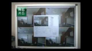 Как легко установить систему видеонаблюдения.(, 2012-05-26T06:47:00.000Z)
