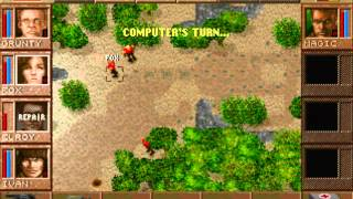 Jagged Alliance: Deadly Games (PC DOS) - Longplay (Part 6 of 7)