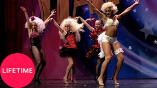 Dance Moms: Group Dance: Moulin Rouge (S5, E8) | Lifetime