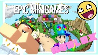 THE TRUTH ABOUT ME | ROBLOX EPIC MINIGAMES