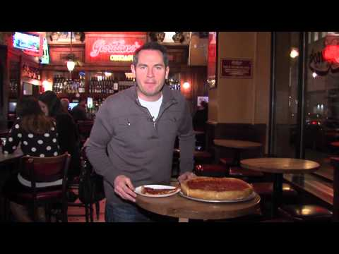 Giordano's Responds to Jon Stewart and The Daily Show