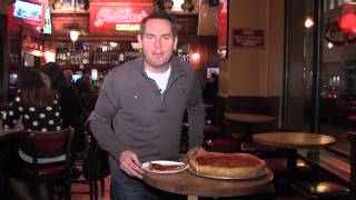 Chicago vs. New York Pizza | Giordano's Responds to Jon Stewart and The Daily Show