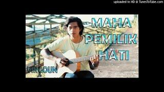 Virgoun with Last Child - Maha Pemilik Hati  cover fingerstyle acoustic guitar
