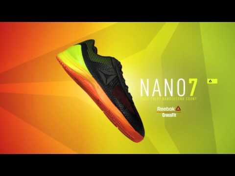London - Beginning Nano 7