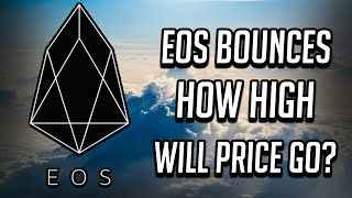EOS Technical Breakdown - How High Will Price Go? (2019)