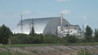 今も残る 食材や土壌の汚染  チェルノブイリ原発事故32年半・後編