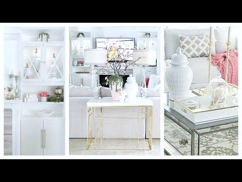 NEW! Spring Home Decor | How To Accessorize Your Home