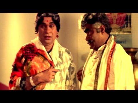 Pedarayudu Movie || Comedy With Babu Mohan & Brahmanandam|| Mohan Babu,Soundarya