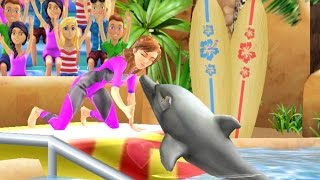 My Dolphin Show new and improved hawaii world