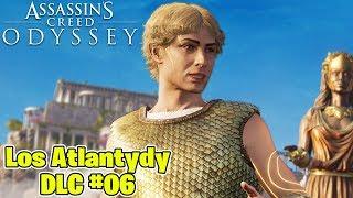 ZABIĆ LUDZI CZY HERMESA?! Assassin's Creed Odyssey - Los Atlantydy DLC #06 | Vertez