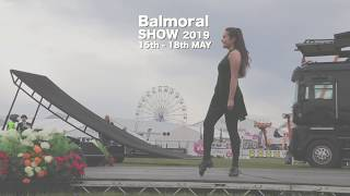 Balmoral Snap Shots