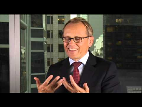 HR: Rainer Strack on people-management challenges and strategic ...