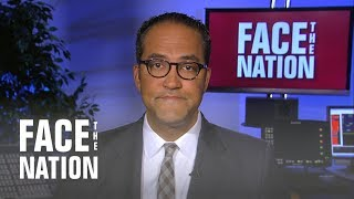 """Hurd says national emergency """"not a tool"""" needed to solve border security"""