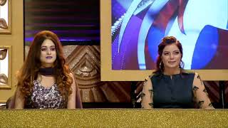 Miss PTC Punjabi 2019 | Studio Round 04 | Giddha | Full Episode Now Streaming on PTC Play App
