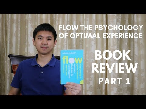 book-review-part-1:-flow-the-psychology-of-optimal-experience