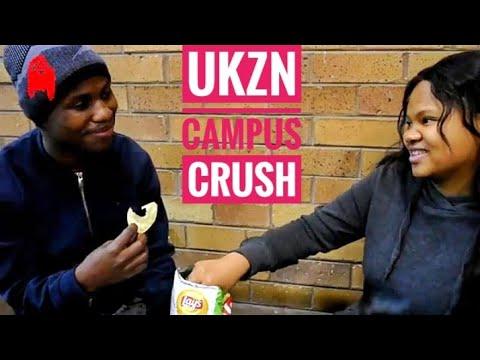 UKZN CAMPUS CRUSH | EP2 S1
