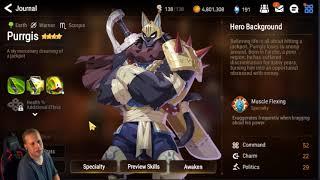 Epic Seven Axe God Nerf