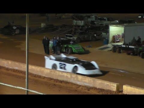 Friendship Motor Speedway (Blueridge Outlaw Shoot Out) 10-25-19