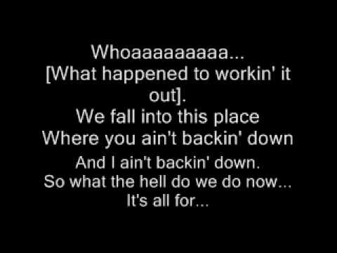 Ne-Yo - When Your Mad Lyrics | MetroLyrics