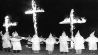 Ku-Klux-Klan e Guerra da Secessão