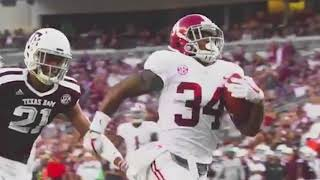 Alabama vs Clemson 2018 -  When The Lights Come On