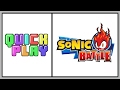 Quick Play - Sonic Battle