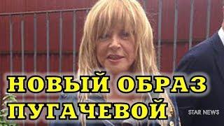 Появились фото Пугачевой со съемок нового клипа. Новости звезд