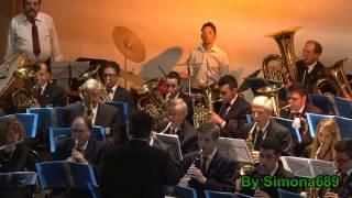 Concerto di Santa Cecilia nel teatro Gesù Maestro di Brandizzo(TO) ...