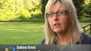 Donautv-bericht Wesenstest Listenhunde - Pfoten-company 14.07.2009