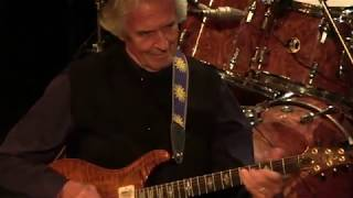 JOHN McLAUGHLIN & THE 4TH Dimension Jazz & Wine Of Peace 2019