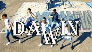 Dawin Pepper Spray - Dance | choreography Alessandro Leo