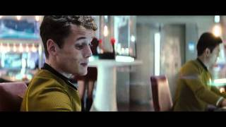 Антон Ельчин / Anton Elchin. Звездный путь - Star Trek 2009.