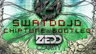Zedd - Clarity (Zedd Union Mix) [Swatdojo Chiptune]