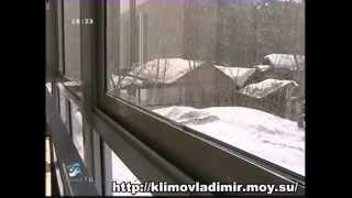 Chelyabinsk asossiz tush 02.04.2013 Orient Express bir Chelyabinsk amassed
