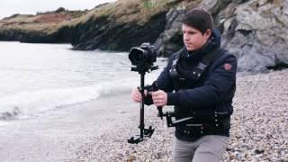 Best Camera Stabilization Kit- Flycam HD-3000 with Comfort Arm & Vest! View test shots