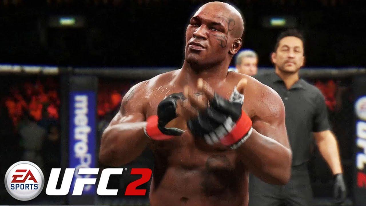 Игра ea sports™ ufc® 2 выводит симуляторы боев на новый уровень благодаря невероятной правдоподобности персонажей и движений, новой.