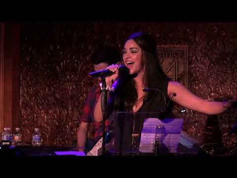 """Ana Villafañe - """"I Could Fall In LoveRevival"""" Broadway Loves Selena Gomez"""