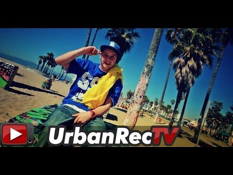 101 Decybeli feat.  B.A.K.U. - California Dreamin [Official Video]