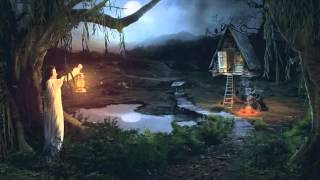 Swamp Witch- Jim Stafford