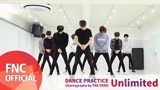 [3.70 MB] SF9 – Unlimited Dance Practice Video Full ver.