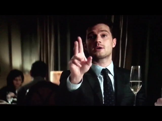 Fifty Shades Darker - Sneak Peek