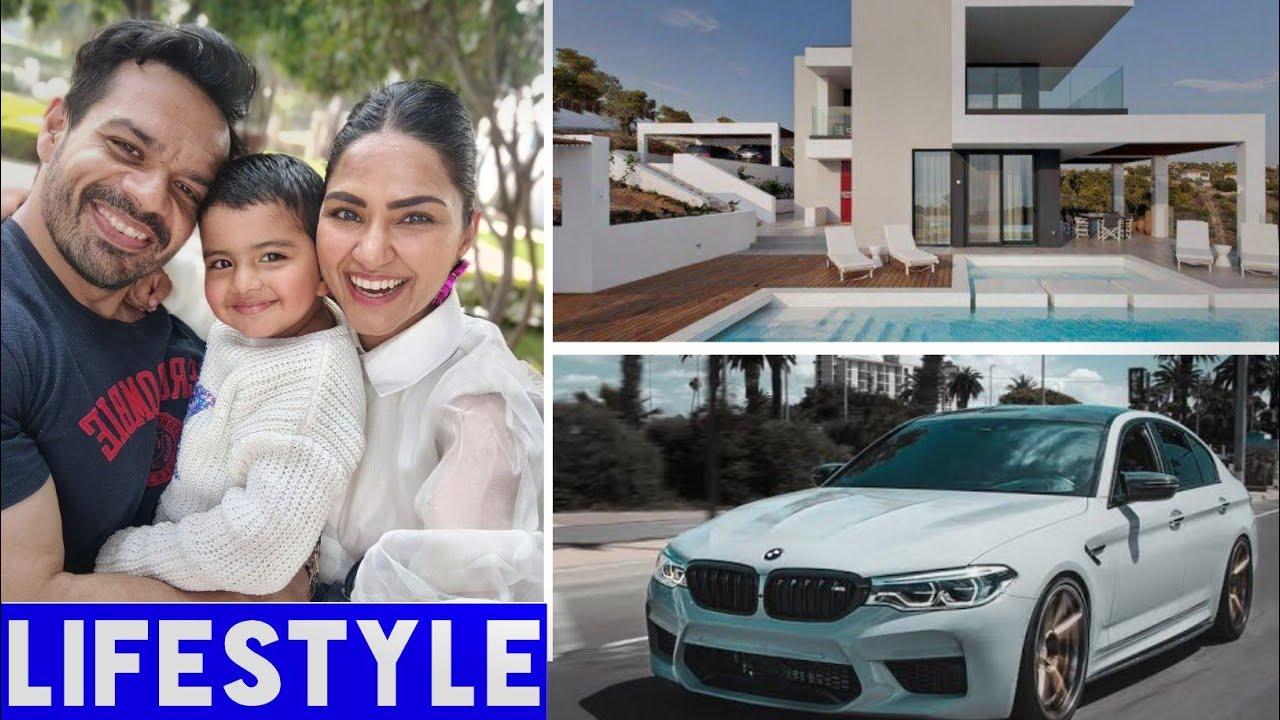 flying beast (gaurav taneja) Lifestyle 2021   Income, House, Cars   family - ritu rathee, rasbhari ?