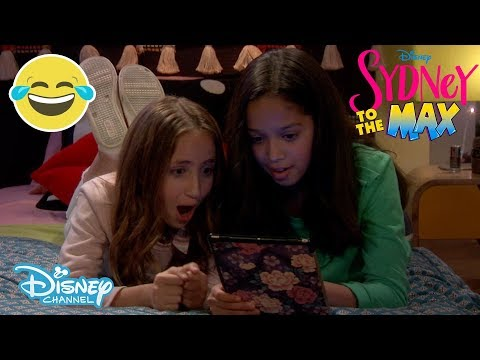 Sydney To The Max | First 5 Minutes! - Sneak Peek | Disney Channel UK