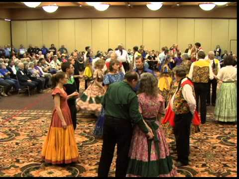 A Colorado Square Dance History - Part 1