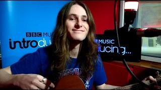 Aaron Keylock - Medicine Man (live session)