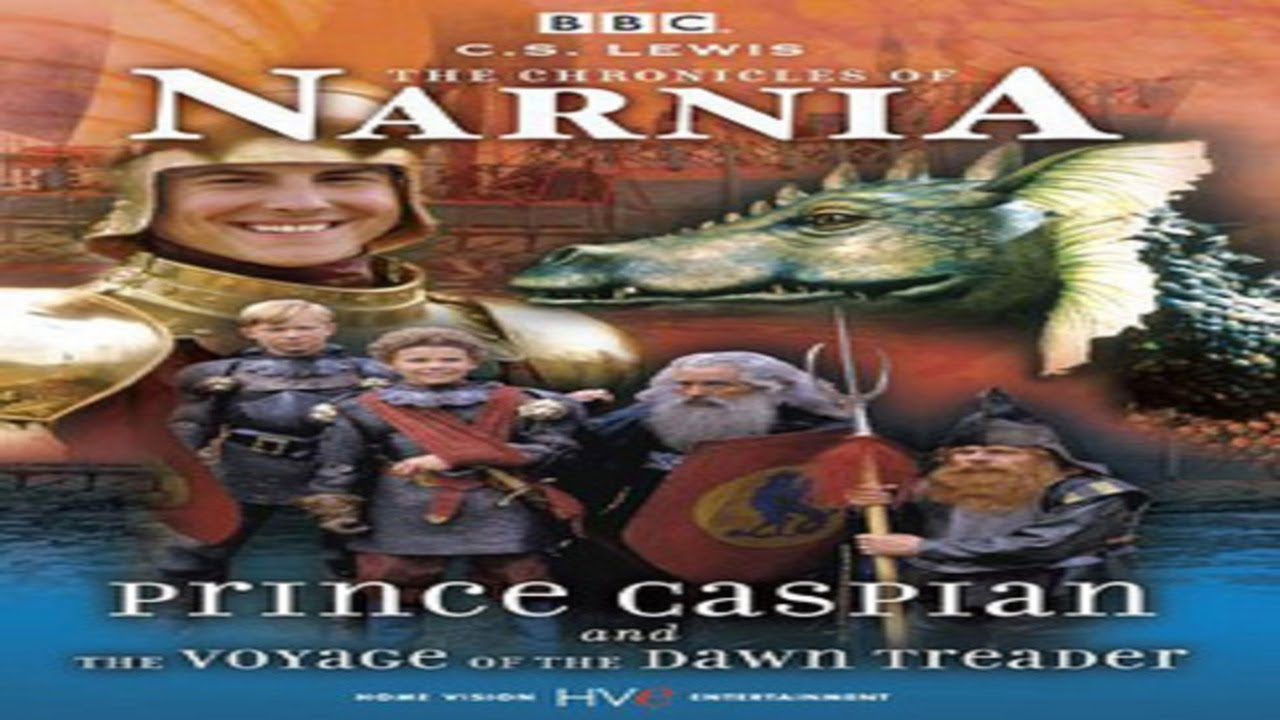 Download The Chronicles of Narnia: Prince Caspian FULL MOVIE