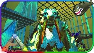 Ark: Survival Evolved | Lvl 1000+ Barioth, Thylacoleo, Primal Spino #5 (Modded Ark PugAtar)