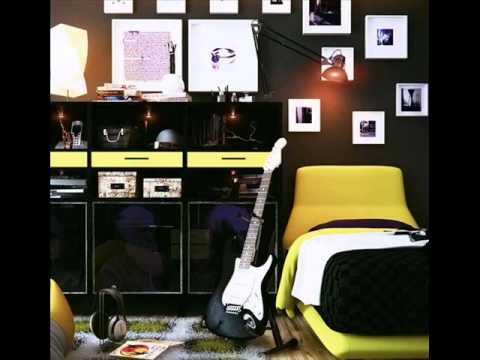 450 Koleksi Foto Desain Kamar Cowok Minimalis Keren HD Gratid Untuk Di Contoh