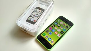 iPhone 5c с AliExpress Восстановленный (Refurbished)