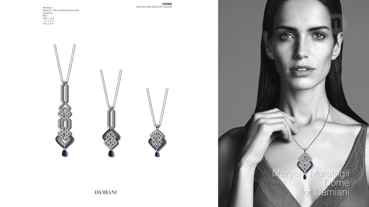 ISTITUTO MARANGONI Fine Jewellery Design Masters Course YouTube